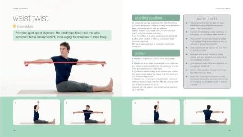 Pilates Anatomy Rael Isacowitz