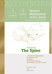 Manual Mobilization of the Joints: The Spine Vol 2